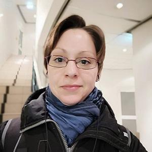 Kundenstimme von Anna-Katharina Spriewald