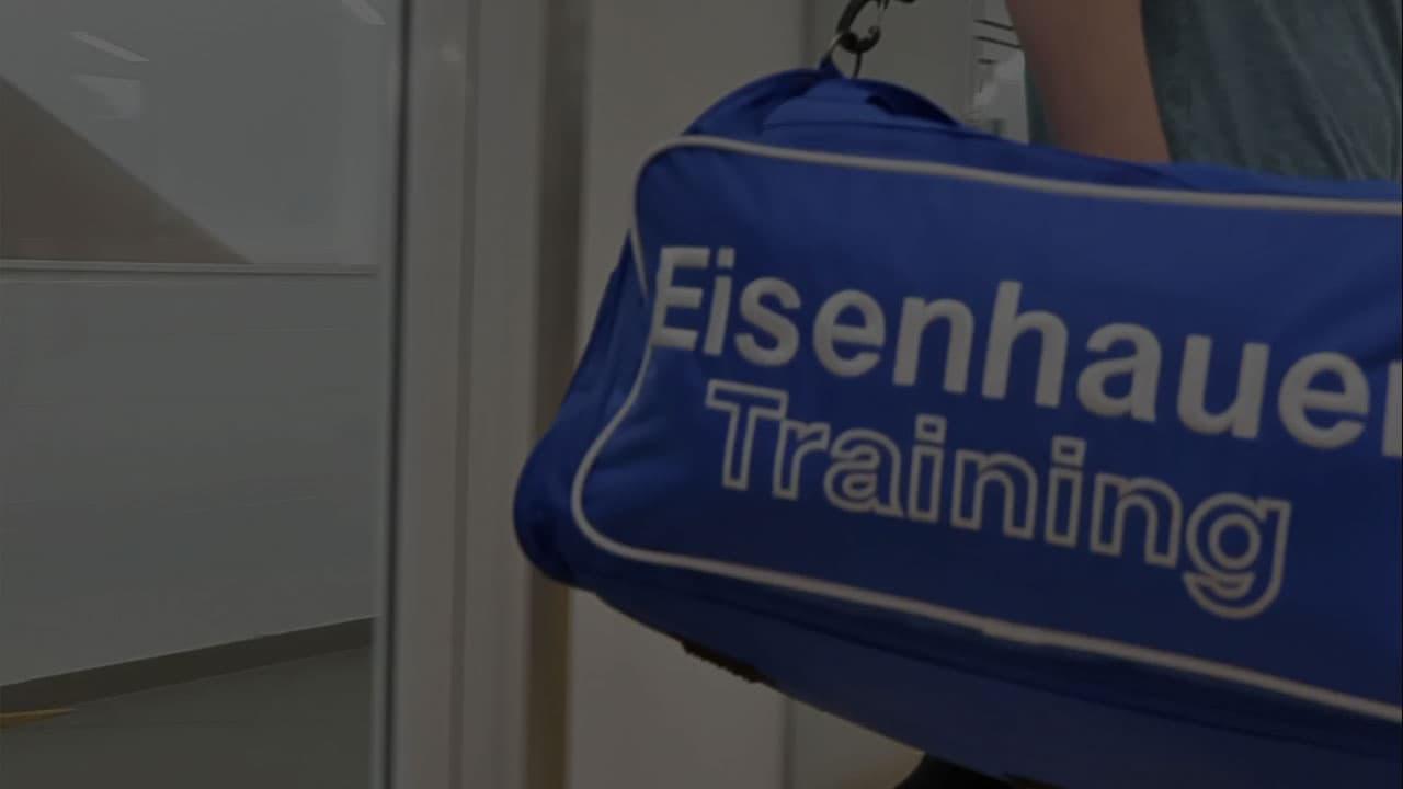 Eisenhauer Training Video Preloader