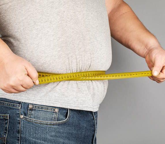 Rückentraining bei Übergewicht