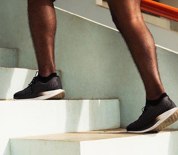 Knietraining für mehr Aktivität