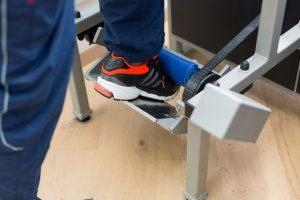 Mehr Ausdauer als Läufer durch Kraftsport