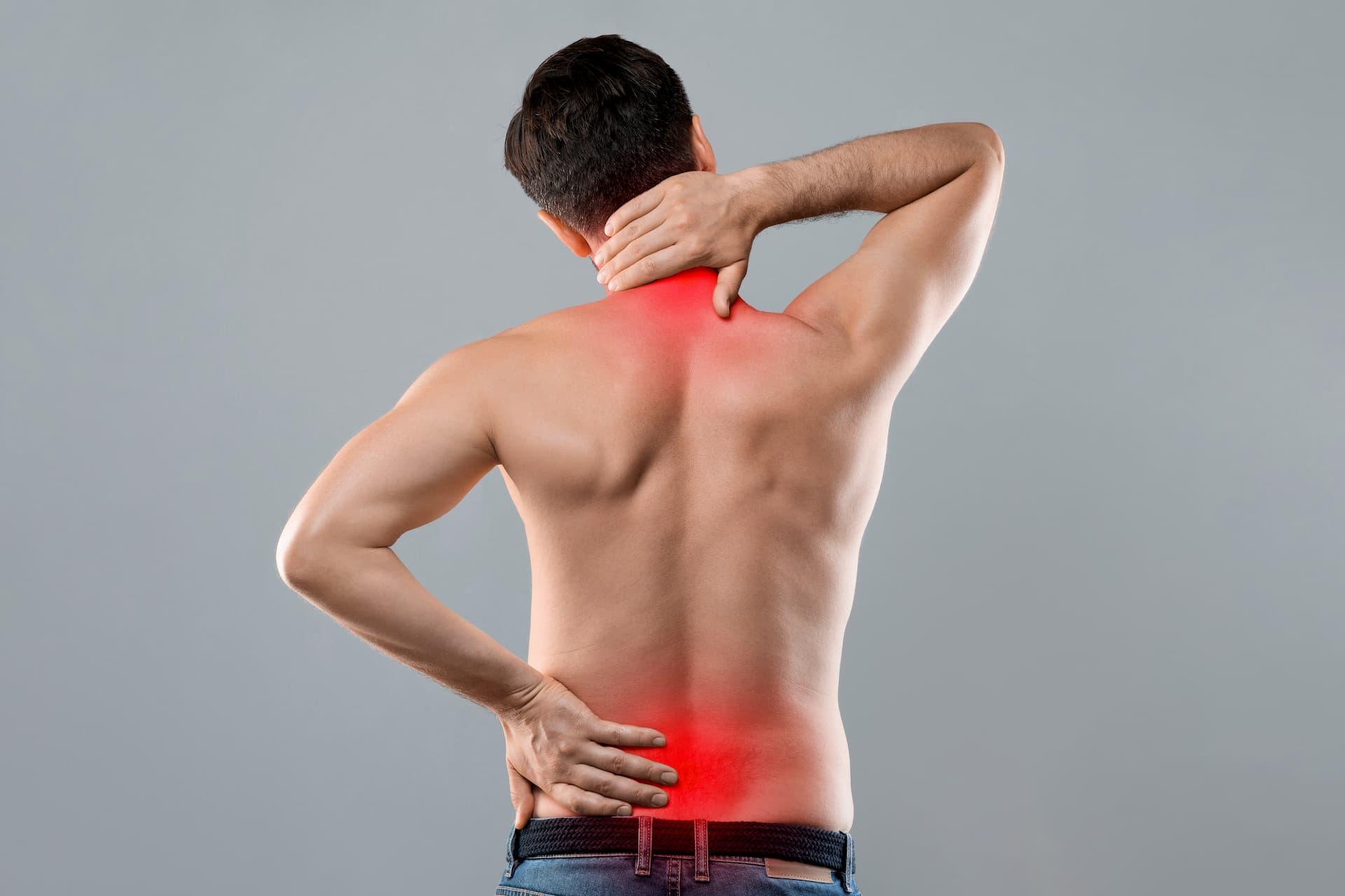 Was haben Psyche und Rückenschmerzen miteinander zu tun