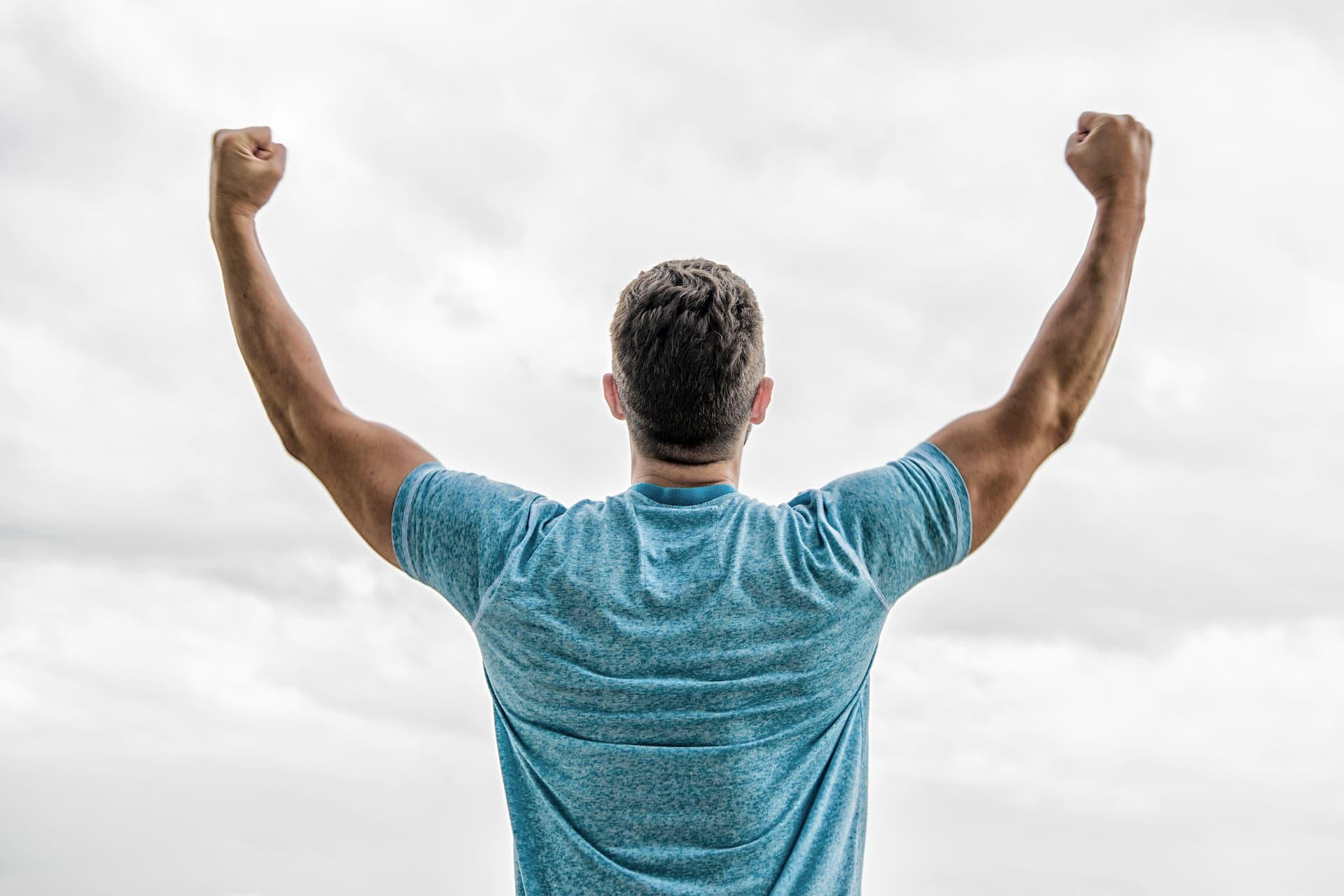 Weniger Rückenschmerzen durch Kraftraining