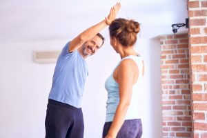 Warum ist Bewegung wichtig
