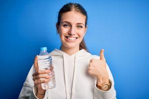 Abnehmen durch Krafttraining ohne Muskelberge